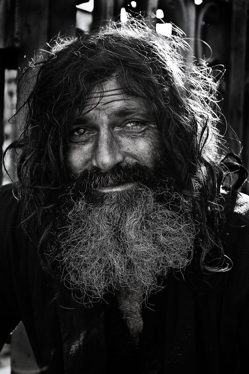 Homeless Rome