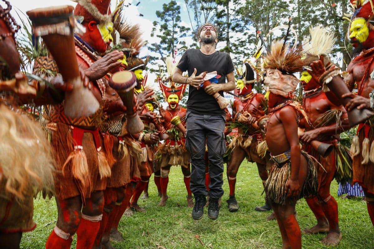 gutter island festival