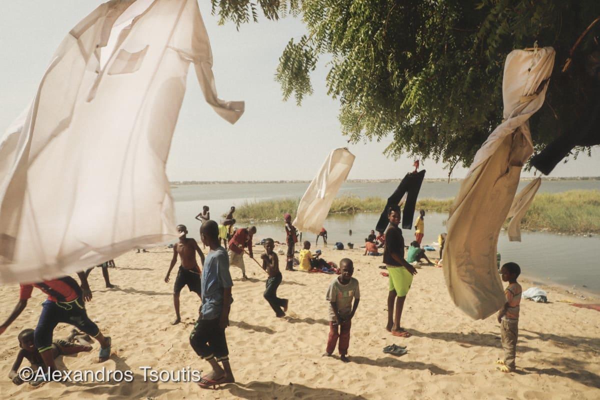 Chad lake Chad Boko Haram