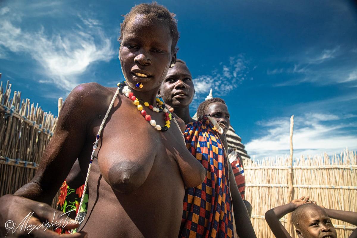 Larim tribe South Sudan